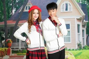 Đồng phục học sinh trung học 40 | đồng phục học sinh tại Hà Nội