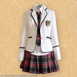 Đồng phục học sinh trung học 42 | đồng phục học sinh tại Hà Nội