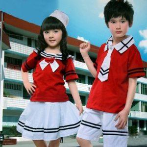 Đồng phục học sinh tiểu học 17   đồng phục hoc sinh tiểu học tại Hà Nội