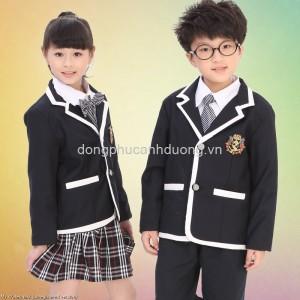 Đồng phục học sinh tiểu học 11   đồng phục học sinh tiểu học tại Hà Nội