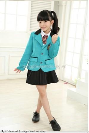 Đồng phục học sinh tiểu học 15 | đồng phục học sinh tiểu học tại Hà Nội
