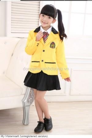 Đồng phục học sinh tiểu học 19 | đồng phục học sinh tiểu học tại Hà Nội