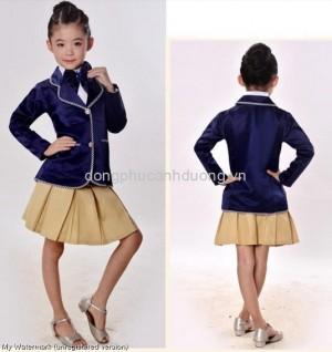 Đồng phục học sinh tiểu học 20 | đồng phục học sinh tiểu học tại Hà Nội