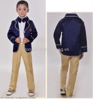 Đồng phục học sinh tiểu học 21 | đồng phục học sinh tiểu học tại Hà Nội