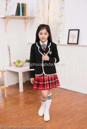 Đồng phục học sinh tiểu học 22 | đồng phục học sinh tiểu học tại Hà Nội