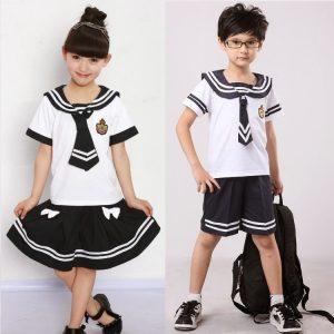Đồng phục học sinh tiểu học 30 | đồng phục học sinh tiểu học tại Hà Nội