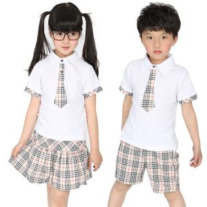 Đồng phục học sinh tiểu học 31 | đồng phục học sinh tiểu học tại Hà Nội