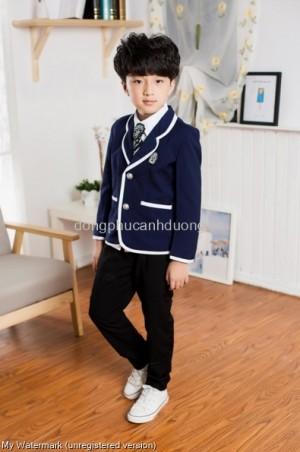 Đồng phục học sinh tiểu học 25 | đồng phục học sinh tiểu học tại Hà Nội