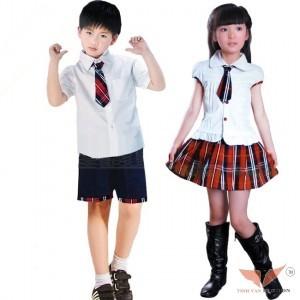 Đồng phục học sinh tiểu học 32 | đồng phục học sinh tiểu học tại Hà Nội