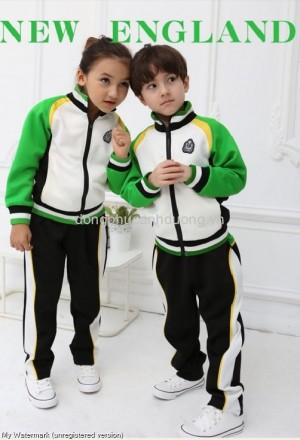 Đồng phục học sinh tiểu học 27 | đồng phục học sinh tiểu học tại Hà Nội