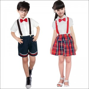 Đồng phục học sinh tiểu học 34 | đồng phục học sinh tiểu học tại Hà Nội