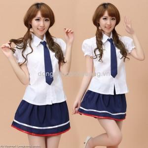 Đồng phục học sinh trung học 37 | đồng phục học sinh tại Hà Nội