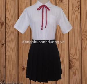 Đồng phục học sinh trung học 45 | đồng phục học sinh tại Hà Nội