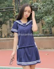 Đồng phục học sinh trung học 46 | đồng phục học sinh tại Hà Nội
