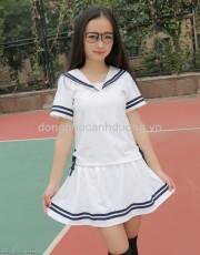 Đồng phục học sinh trung học 48 | đồng phục học sinh tại Hà Nội