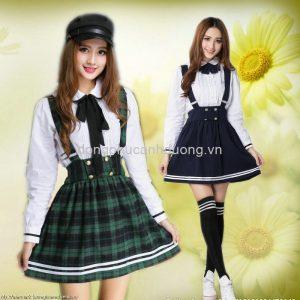 Đồng phục học sinh trung học 50 | đồng phục học sinh tại Hà Nội