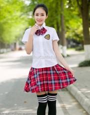 Đồng phục học sinh trung học 52 | đồng phục học sinh tại Hà Nội