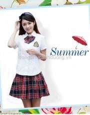 Đồng phục học sinh trung học 53 | đồng phục học sinh tại Hà Nội