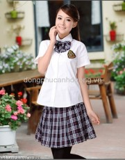 Đồng phục học sinh trung học 55 | đồng phục học sinh tại Hà Nội