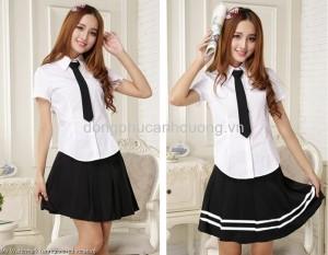 Đồng phục học sinh trung học 56 | đồng phục học sinh tại Hà Nội