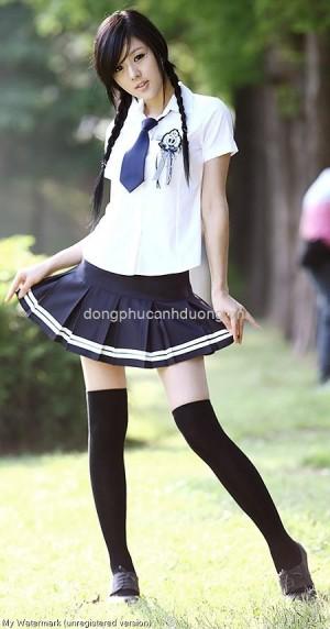 Đồng phục học sinh trung học 16 | đồng phục học sinh  tại Hà Nội