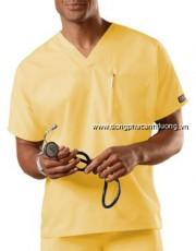 Đồng phục mổ – x quang 06  đồng phục y tế tại Hà Nội