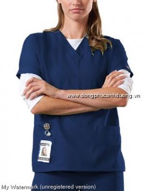 Đồng phục mổ – x quang 07  đồng phục y tế tại Hà Nội